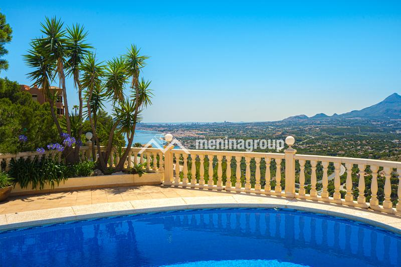 reale state photography costa blanca - Holiday Altea - A Hills 220620 -10