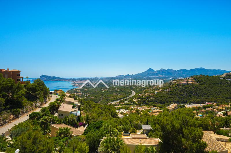 reale state photography costa blanca - Holiday Altea - A Hills 220620 -11