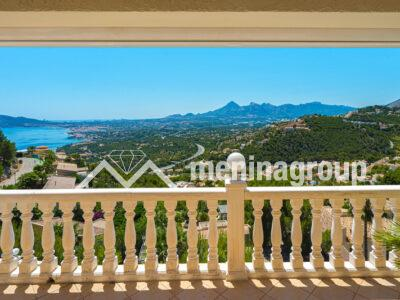 reale state photography costa blanca - Holiday Altea - A Hills 220620 -13