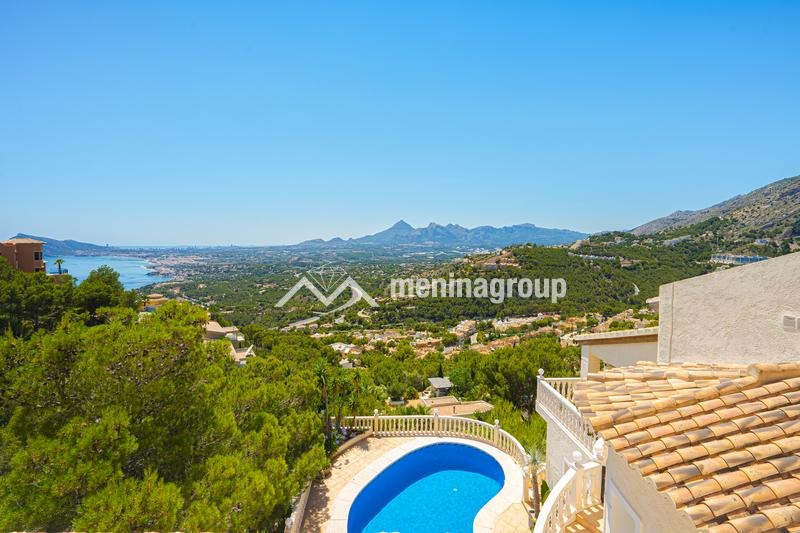 reale state photography costa blanca - Holiday Altea - A Hills 220620 -17